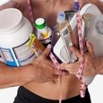 روش عضله سازی بدون وزنه