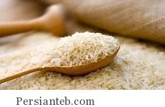 برنج دودی