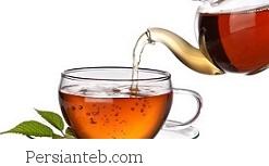 چای های گیاهی