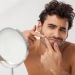چه عواملی باعث ایجاد آکنه در مردان می شود