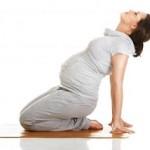 خانم های باردار از این تمرینات ورزشی غافل نشوند