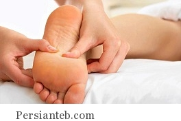 مراقبت از پاها