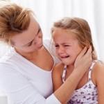 درمان عفونت گوش در کودکان