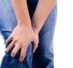 زانو درد خود را به دست سیر و زردچوبه بسپارید!