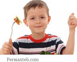 افزایش حافظه کودک