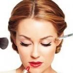روش آرایش خاص برای مراسم و جشن ها