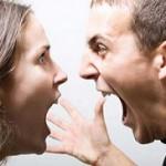 نحوه برخورد با همسر، پس از جدال کلامی!