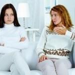 چگونه از دخالت های مادرشوهر جلوگیری کنیم؟
