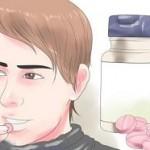 روش های از بین بردن جوش شانه و پشت بدن