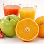نکات مهم در مورد آب میوه