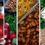 نکات تغذیه ای در آستانه ماه رمضان