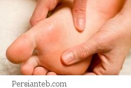 مهم ترین عوامل پا درد در افراد سالمند