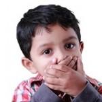نحوه صحیح تنبیه کودکان را یاد بگیرید