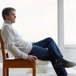 طرز نشستن بر روح و روان تاثیر می گذارد