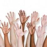 تست طول انگشتان دست شما