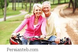 سالمندان برای افزایش عمر ورزش کنند!