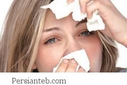 ضد آلرژی