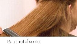 موهای شکننده