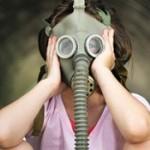 مضرات آلودگی هوا بر سلامت کودکان