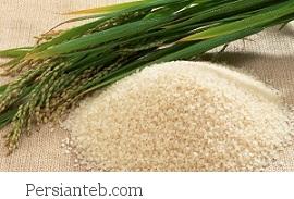 معطر کردن برنج