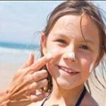 دستورالعمل استفاده صحیح از کرم ضد آفتاب