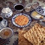 آشنایی با غذاهای غیرمجاز برای سحری