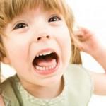 هنگام جیغ زدن کودکان چه کنیم؟
