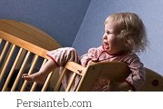 کابوس در خواب کودکان