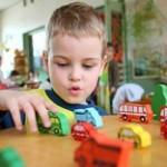کشف استعداد کودک با چند روش ساده