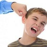 با روش های تنبیه کودکان از دید روانشناسی آشنا شوید
