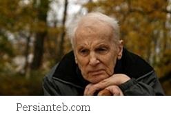 تنهایی سالمندان