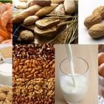 مواد غذایی آلرژی زا را بهتر بشناسید