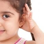 اگر فرزندتان کم شنواست بخوانید!