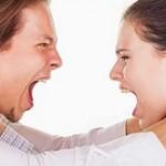 زندگی کردن با همسر پرخاشگر