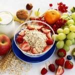 آشنایی با برنامه غذایی کشورهای مختلف