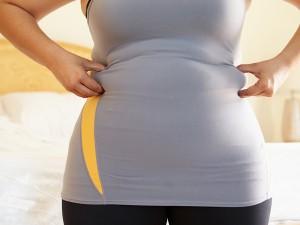 چاق شدن