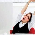 ۱۰ بیماری ای که سبب خستگی می شود!