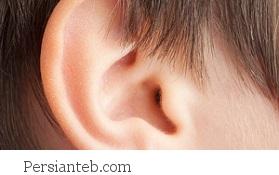 پیامد درمان عفونت گوش
