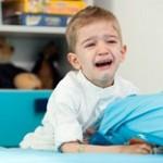 شب ادراری در کودکان و درمان آن