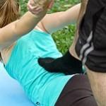 هاپینگ یا شکستن قلنج چقدر می تواند برای بدن مضر باشد!