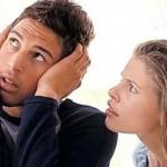 شوهرم حرف گوش نمی دهد چه باید کرد؟