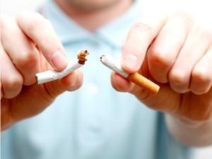 سیگار نکشیدن