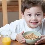 با یک وعده صبحانه سالم کودک آشنا شوید!