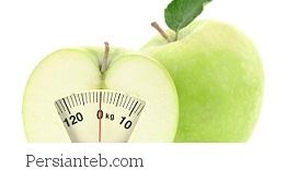 کم کردن 5 کیلوگرم