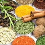 خواص ۶ گروه مواد غذایی رنگی