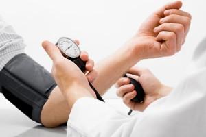 مدیریت فشار خون