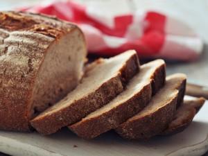 نان گندم