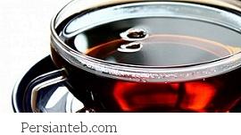 چای و قهوه سیاه