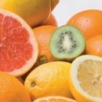 پاییز و میوه هایی سرشار از ویتامین C