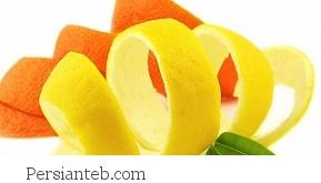 دورریزهای انواع میوه